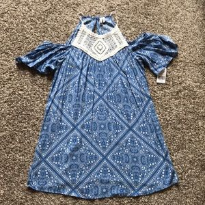 BNWT Speechless women's dress size XL